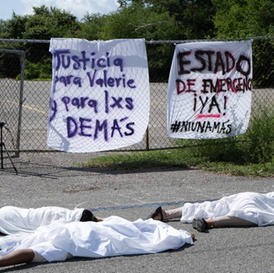 Femicide in Puerto Rico: A History of Violence and Resistance