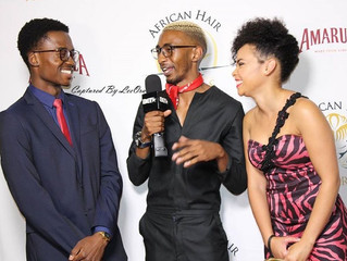 African Hair Awards 2016