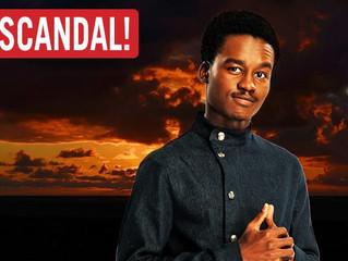 Meet Hungani Ndlovu - Scandal!'s Troublemaker