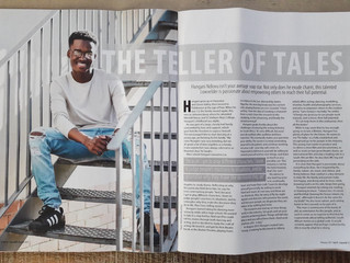 The Teller Of Tales | Get It Lowveld