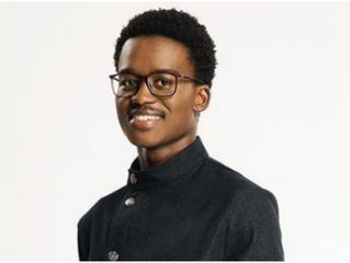 Hungani Ndlovu wants to balance Acting and Music!