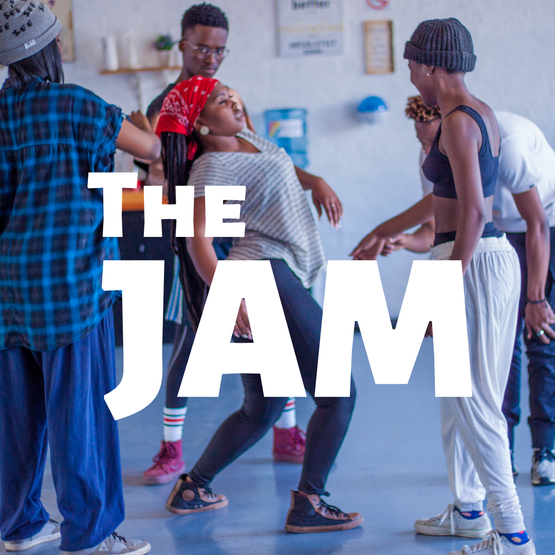 The JAM Parkhurst