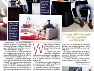 Drum Magazine!!