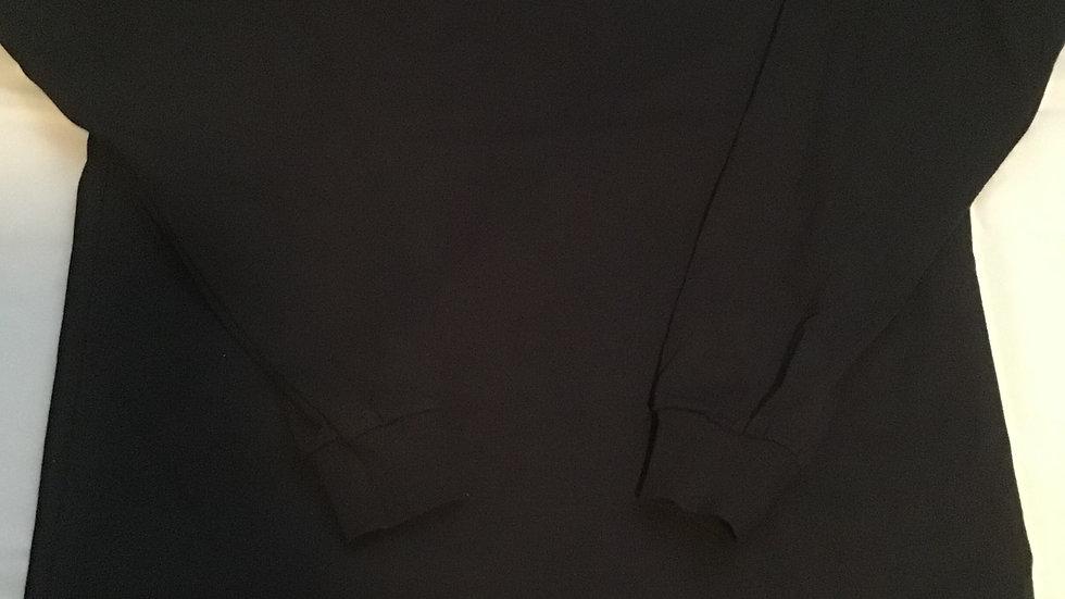 KIDS Long Sleeve T-shirt w/logo