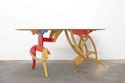 Wooden horse-1