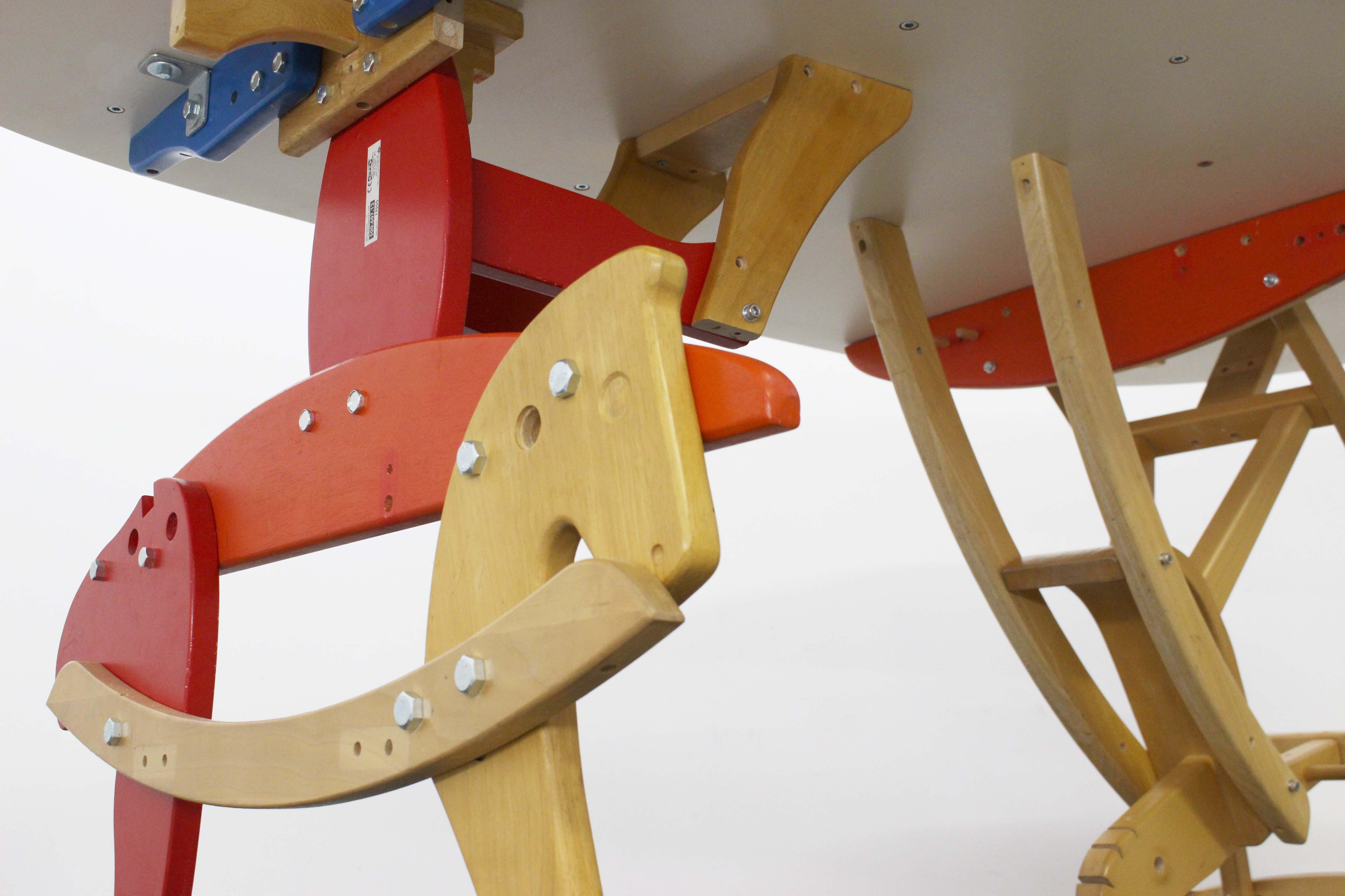 Wooden horse-5