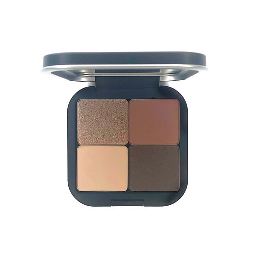 Palette 4 fards #3 Make Up For Ever
