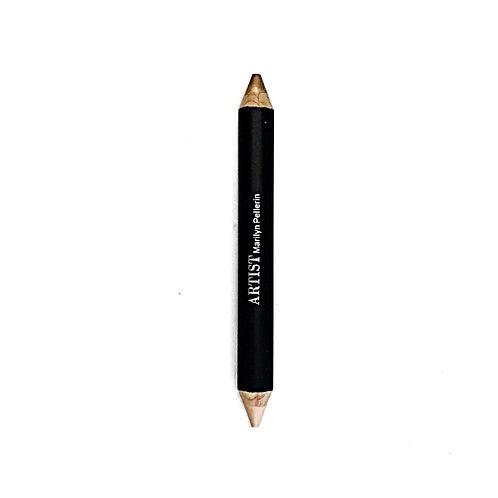 Crayon 2 en 1