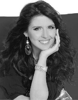 Marilyn Pellerin, fondatrice et directrice de L'abc du maquillage académie