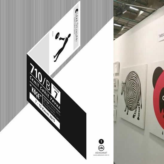 Tüyap Artist İstanbul Sanat Fuarı 2015