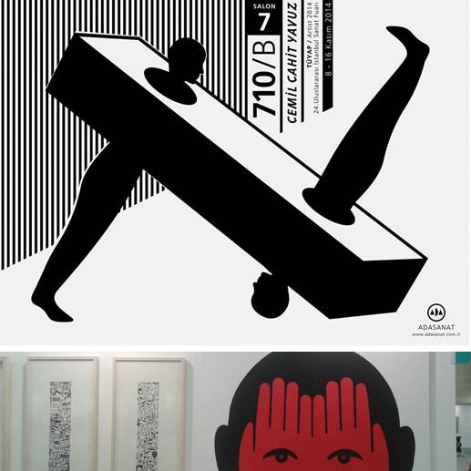 Tüyap Artist İstanbul Sanat Fuarı 2014.j