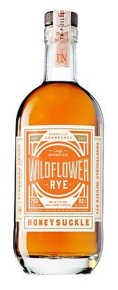 Wildflower Rye Whiskey