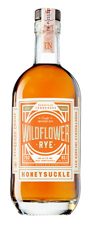 Wildflower Rye Whiskey