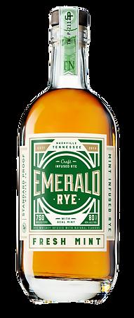 Emerald Rye Whiskey