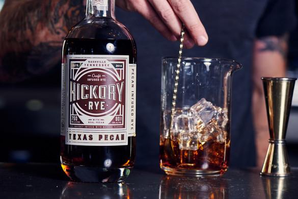 Hickory Rye