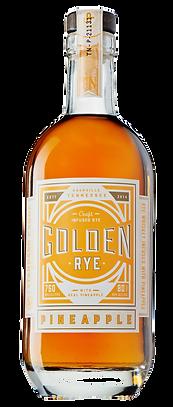 Golden Rye Whiskey