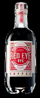 Red Eye Rye