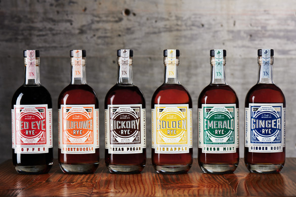Standard Proof Whiskey Co.