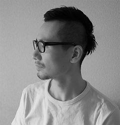 日本画家中村嘉宏 プロフィール Yoshihiro Nakamura