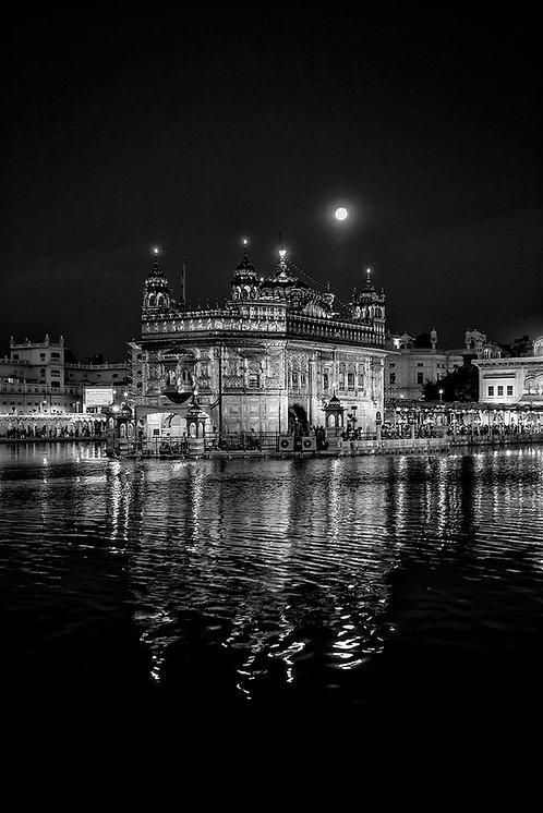 Darbar Sahib - Reflections