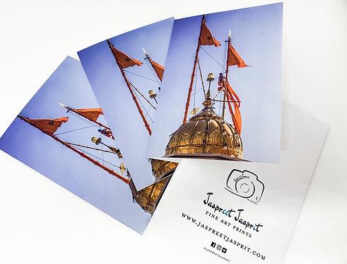 Vaisakhi Greeting Card
