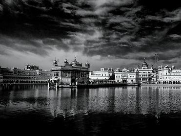 Darbar Sahib, Amritsar