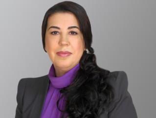 Наталья Каргина назначена представителем «Индустриального страхового брокера» в Дальневосточном реги
