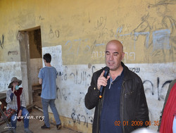 In Mansura © Golan for Development