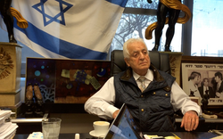 Interview with Shmuel Flatto Sharon.