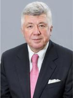 Сергей Данилычев назначен президентом Индустриального страхового брокера