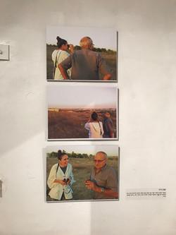 Photos Isabl & Abu Ala