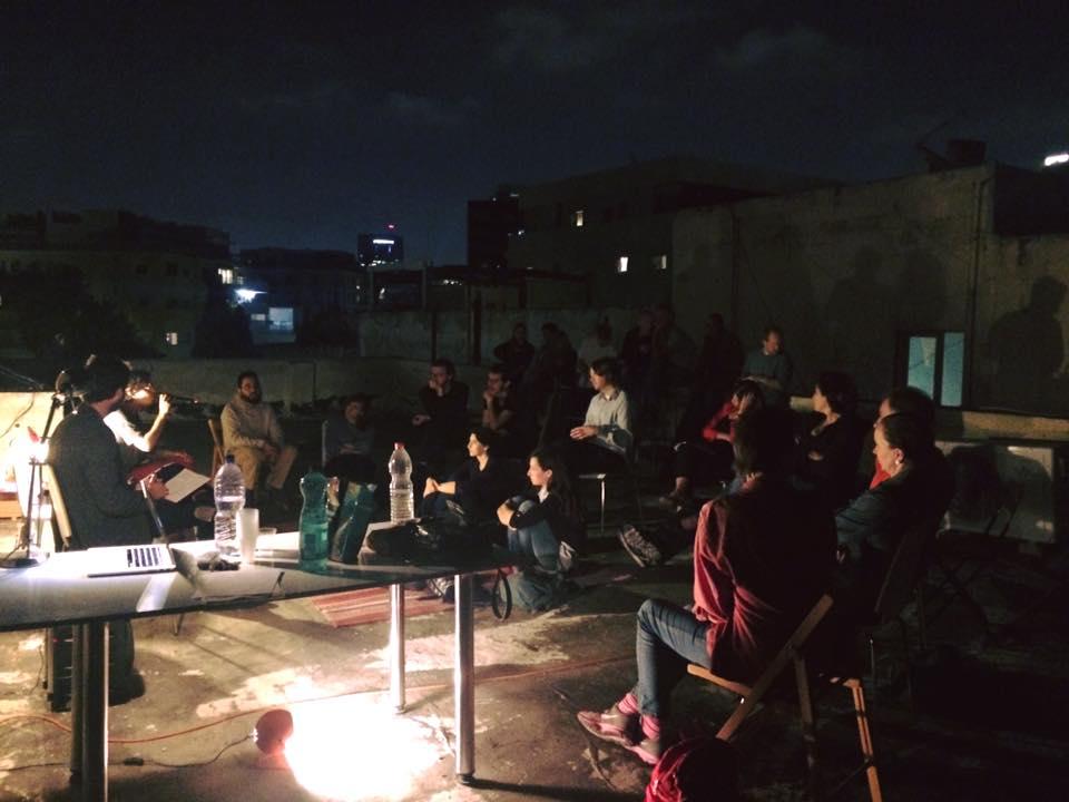 Should Israelis plan the 'Awda?