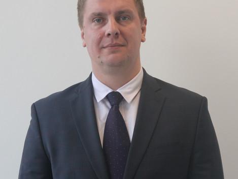 В «Аварийном комиссаре» новый заместитель генерального директора