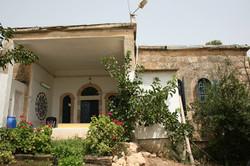 Bayt Jibrin in Beit Guvrin.