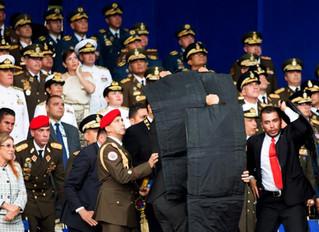 Причастных к покушению на Мадуро обвинили в измене родине и терроризме