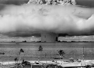 Рост угрозы терактов с возможным применением «грязной» бомбы