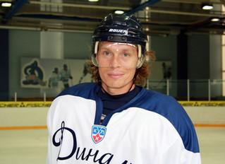 Индустриальный страховой брокер стал страховым брокером хоккейного клуба «Динамо»