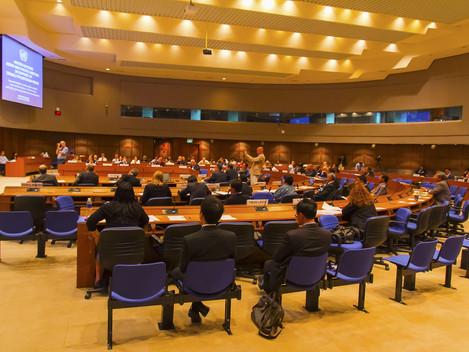Зарубежные антитеррористические страховые пулы начали консультации с Председателем РАТСП о проведени