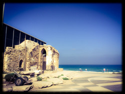 Manshiyya / Jaffa