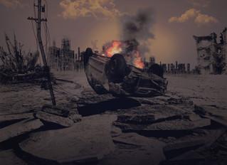 Александр Гульченко: «Виртуальный халифат» – большая угроза, чем реальное Исламское государство
