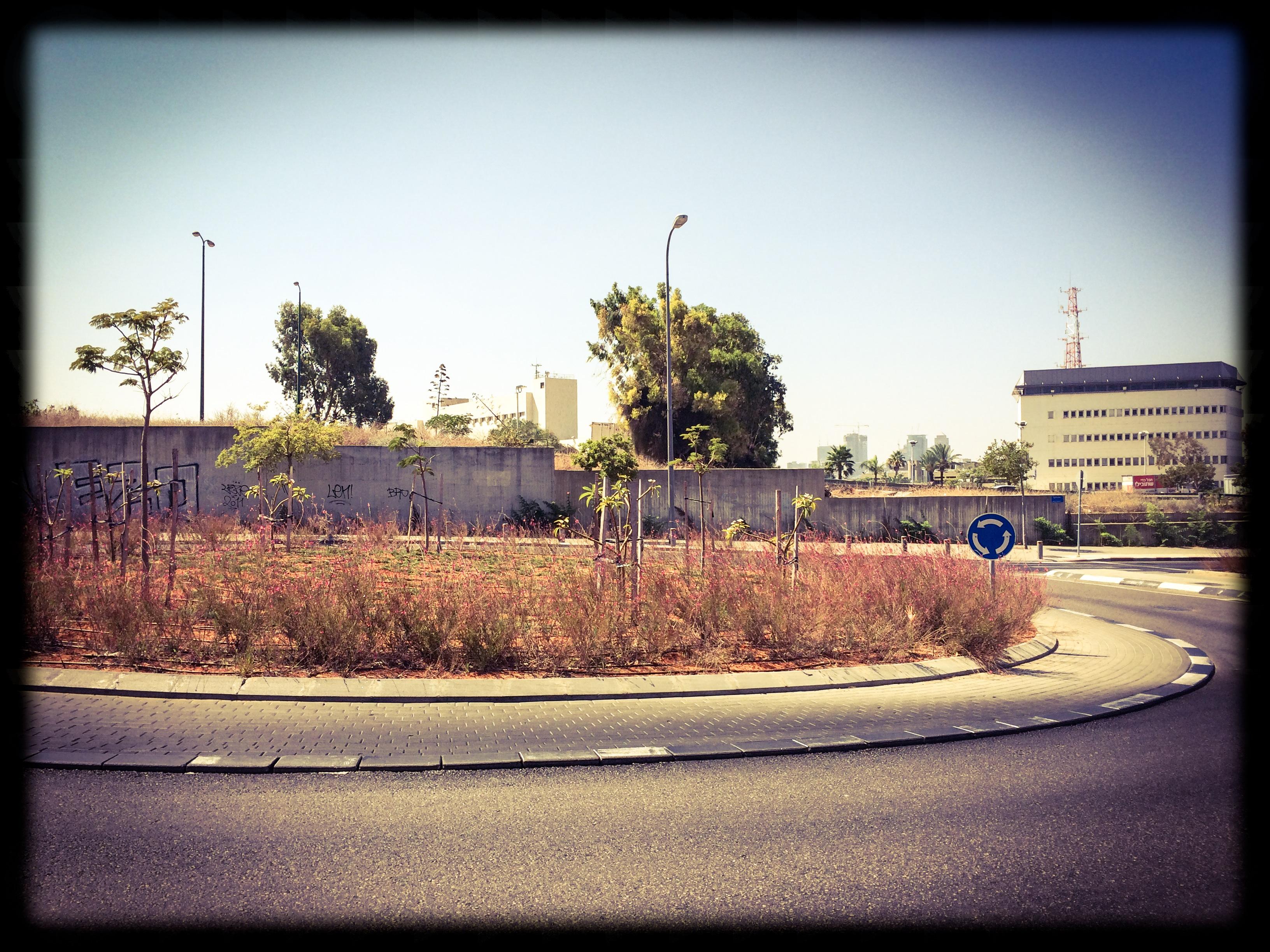 Sheikh Muwanis / Tel Aviv University