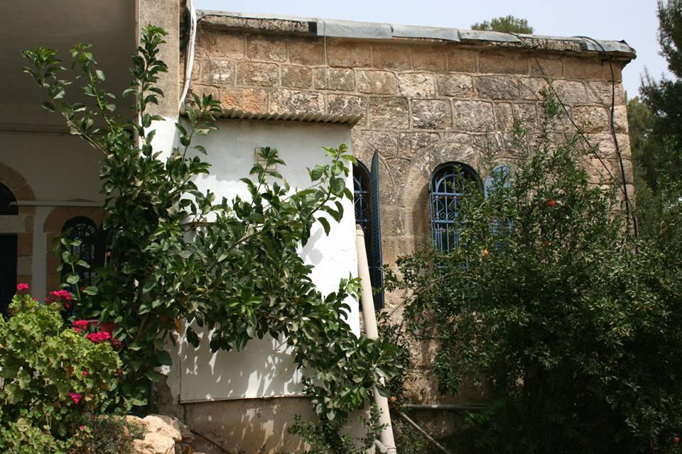 Bayt Jibrin in Beit Guvrin