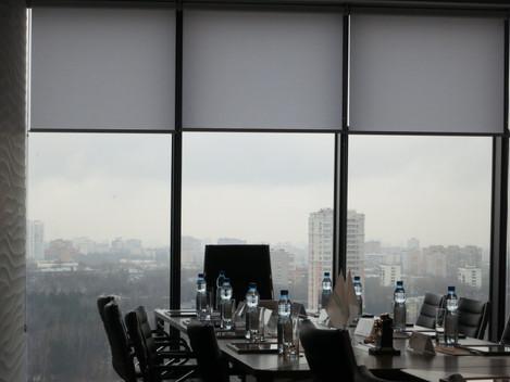 Фотоотчет заседания Наблюдательного совета РАТСП