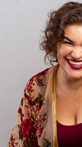 Actress & Public Speaker