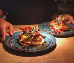 #BRUNCH 🥞 sur le menu d'automne... #Pan