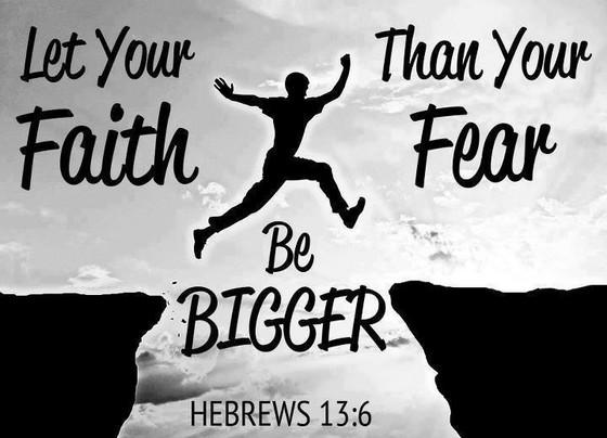 El Temor Y El Miedo