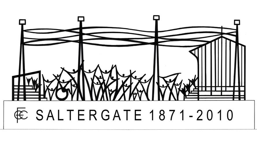 Saltergate - proposed design
