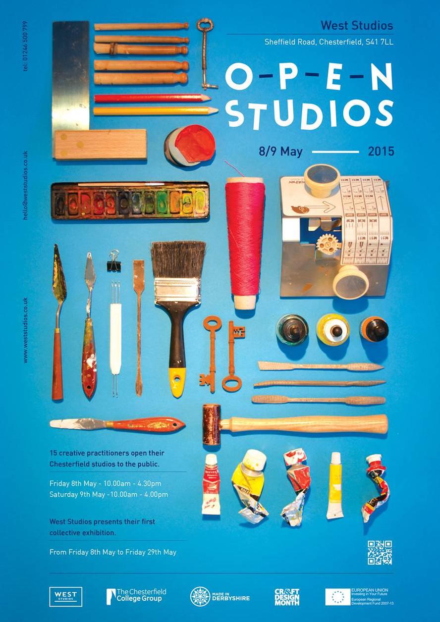 West Studios Exhibition