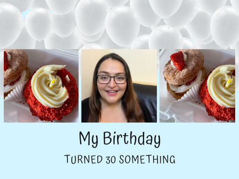 Sharing 5 Lessons About Communication on My Birthday
