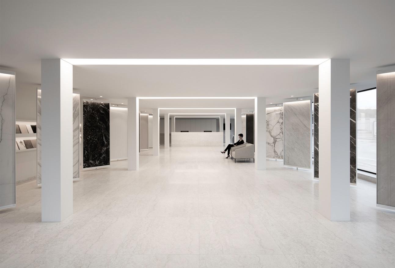 Foto showroom Celis Jochen Magyar Okyo m